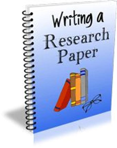 How to make research paper for high school students